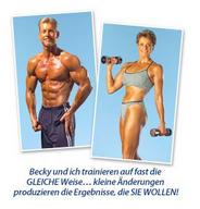 Steve Holman Becky Holman F4X