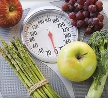 helfen in einer Woche Gewicht zu verlieren